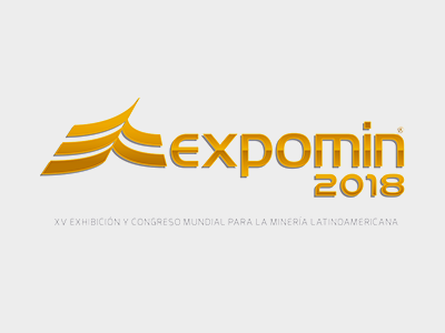 Expomin 2018