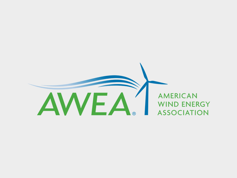 [Translate to deutsch:] American Wind Energy Association (AWEA)