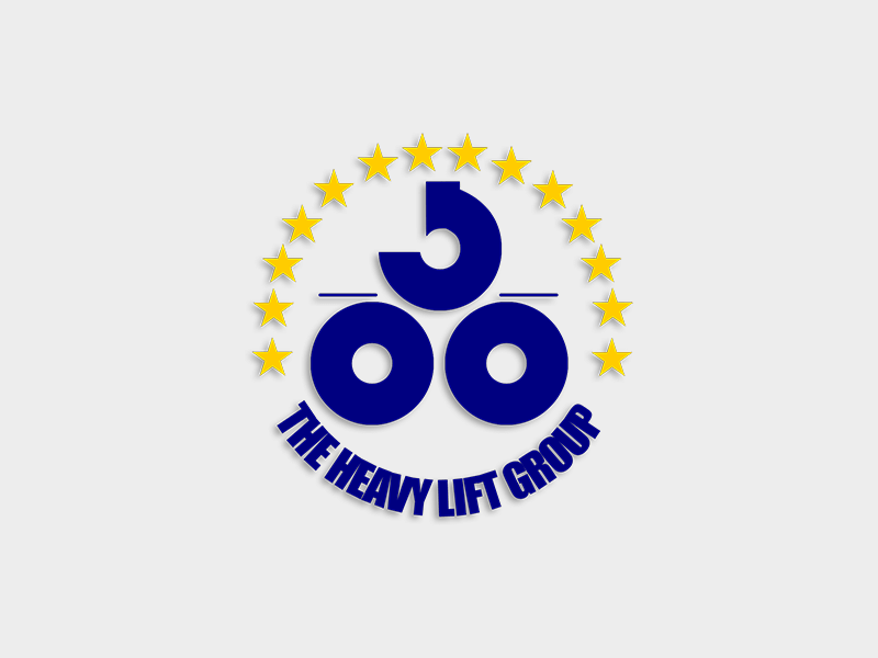 The Heavy Lift Group (THLG)