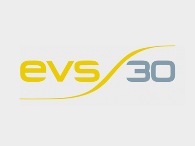 EVS30 - International Electric Vehilce Symposium & Exhibition