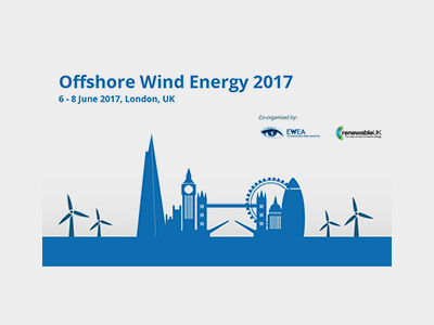 EWEA Offshore Wind Energy 2017