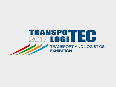 Transpotec 2017 / Samoter